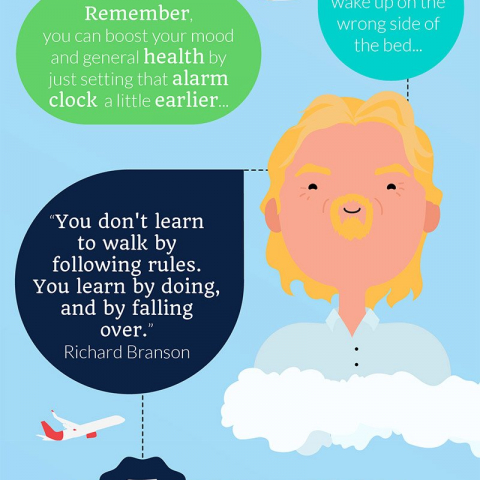 8-morning-secrets-successful-people-infographic