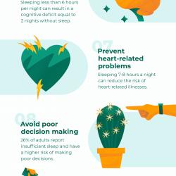 10 Ways Sleep Can Help You Live Longer
